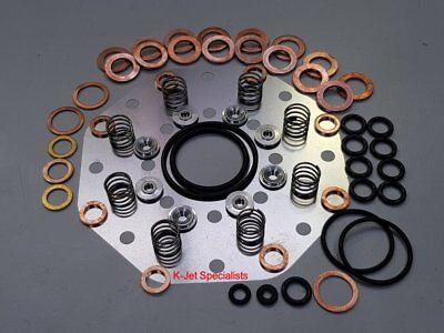 0438100027 Fuel Distributor Basic Rebuild Kit