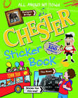 Chester Sticker Book by Hometown World (Paperback, 2011)