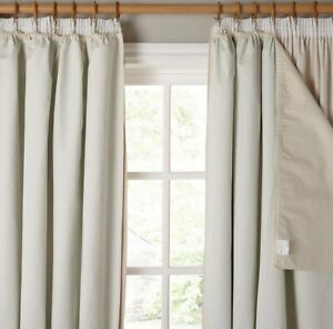 John-Lewis-Pencil-Pleat-Blackout-Curtain-Linings-W162-x-Drop-174cm-Ivory-A