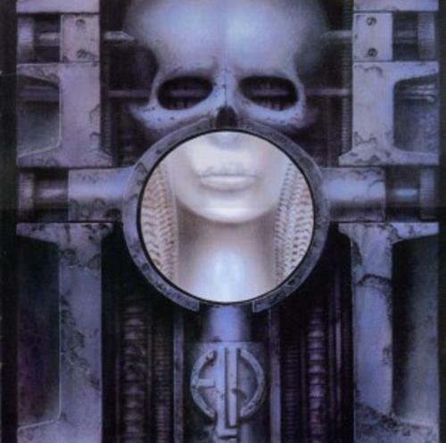 Emerson,Lake & Palmer - Brain Salad Surgery /4