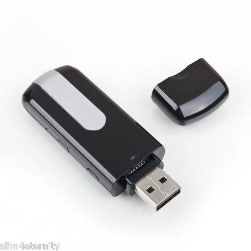 MINI CLE USB DVR VIDEO ESPION SPY DETECTEUR DE MOUVEMENT CAMERA CAM DV  PRIX FOU