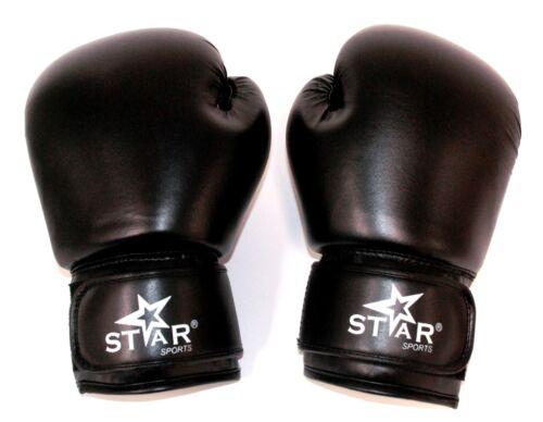 Martial arts Thai Boxing Training Gloves 8 1012 14 oz Red Black PROFESSIONAL !!!