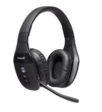 BlueParrott S450-XT Stereo Bluetooth HS Headphones Head Phones Headset 203582
