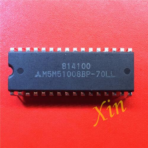 1PCS  M5M51008AP-70LL M5M51008BP-70LL  DIP NEW