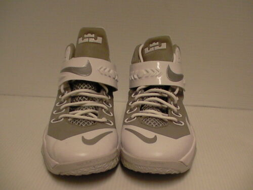 Nike Youth 5 With White ViiigsSize Shoes Gray Soldier 883412556446 New Box TFlKc31J