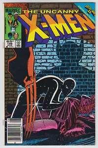 L6213-Uncanny-X-Men-196-Vol-1-MB-NM-Estado