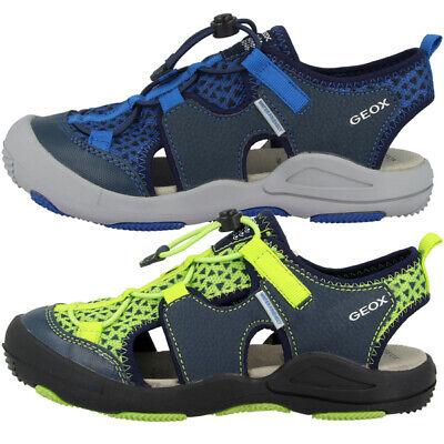 Selbstlos Geox J Kyle B Gs Sandalen Kinder Outdoor Schuhe Sport Sandaletten J92e1b014cec Herausragende Eigenschaften