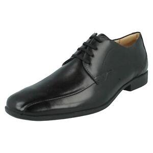 Offen Mens Tapaua Black Leather Lace Up Shoe By Anatomic & Co £100.00 Ein Bereicherung Und Ein NäHrstoff FüR Die Leber Und Die Niere