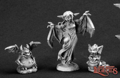 Dark Heaven Legends Reaper 03578 Familiar Pack XI