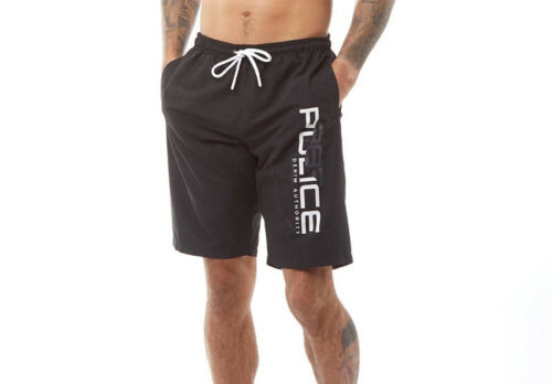 Mens 883 Police Beachwear Summer Mesh Lined Swim Shorts Sizes from S to XXL