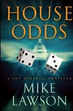 House Odds : A Joe Demarco Thriller by Mike Lawson (2013, Hardcover)