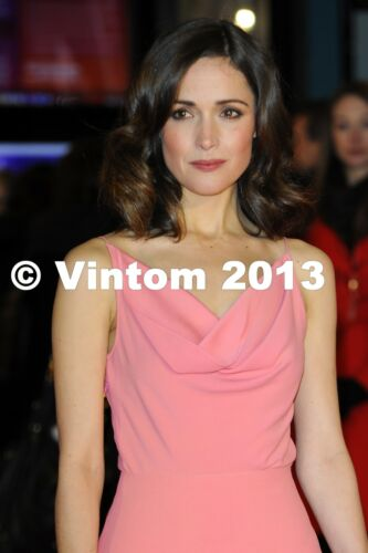 Rose Byrne Poster Picture Photo Print A2 A3 A4 7X5 6X4