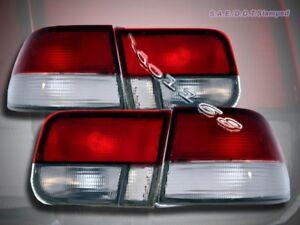 1999 honda civic sedan tail lights