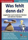 Was fehlt denn da? von Rudi Lütgeharm (2014, Taschenbuch)