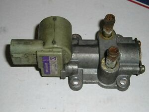 96-00 Honda Civic Idle Air Control Valve IAC IACV #136800-0540 Oem