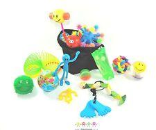 Ultimate Rainbow Fiddle  Kit 221-  ADHD fidget autism toys-Chew - Twist and lock