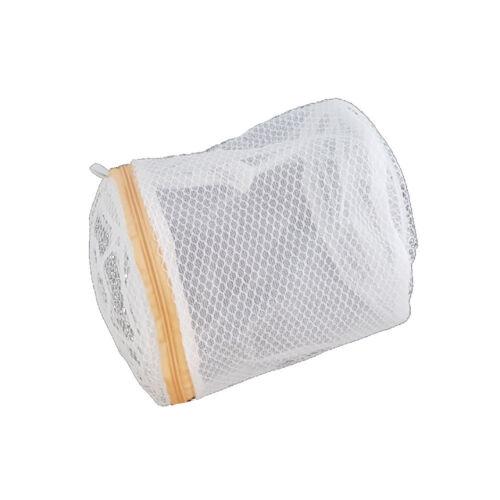 4 x BH Wäschebeutel Dessous Wäschenetz Wäschesack Wäsche Netze Waschbeutel APT60