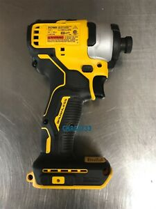 NEW-DEWALT-DCF809-ATOMIC-20V-20-Volt-MAX-Li-Ion-1-4-Brushless-Impact-Driver