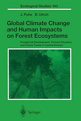 Global Climate Change and Human Impacts on Fore, Puhe, J