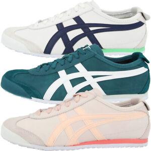 Details zu Asics Onitsuka Tiger Mexico 66 Schuhe Retro Fashion Freizeit Sneaker 1183A359