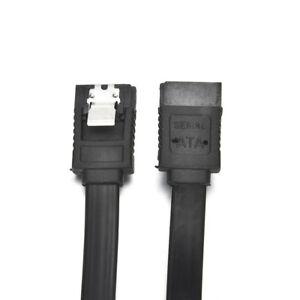 Black-SATA-3-0-III-SATA3-SATAiii-6Gb-s-Data-Cable-Wire-for-HDD-Hard-Drive-SSD