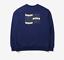 thumbnail 4 - *On Hand* BTS X FILA Dynamite Collection SUGA Sweatshirt + Gift + Photocard