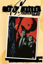 The X-Files: X-Files Season 10 Volume 4 by Joe Harris (2015, Hardcover)