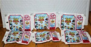 Disney-Toy-Story-4-Minis-Figure-Series-2-Mystery-Blind-Bag-New-Sealed-LOT-6