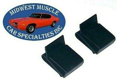 68 69 70 71 72 Radiator Fan Shroud Clips Chevy II Chevelle Camaro Impala Nova GS