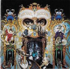 Dangerous by Michael Jackson CD Nov 1991 Michael Jackson Nation!