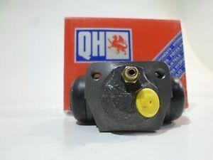 Cylinder Rear Brake Wheel Brake QH FORD Mondeo 1.6