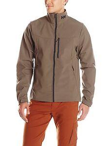 Helly Hansen Mens Paramount Softshell Jacket