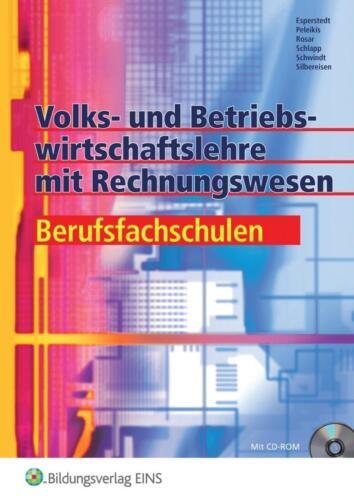 1 von 1 - Volks- und Betriebswirtschaftslehre mit Rechnungswesen. Arbeitsbuch von Olaf Pe…