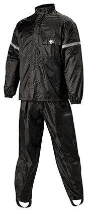Nelson Rigg WP-8000 Weather Pro 2-Piece Rain Suit #