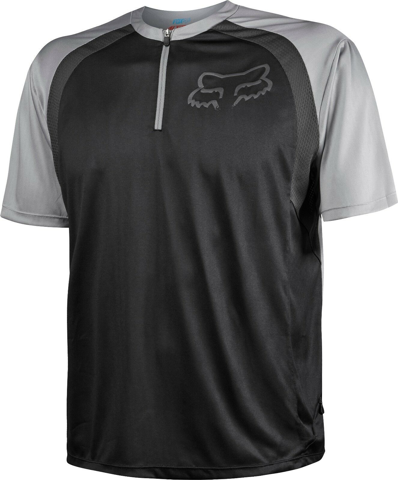 Fox Racing Altitude  s s Jersey Grey  lightning delivery