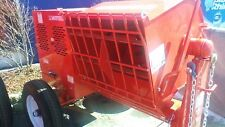 New Whiteman Wm63sh5 63 Cuft Mortar Plaster Mixer 48hp Honda Power Commercial