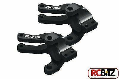 Axial Racing XR10 Wraith AR60 OCP ejes aluminio dirección nudillos AX30760