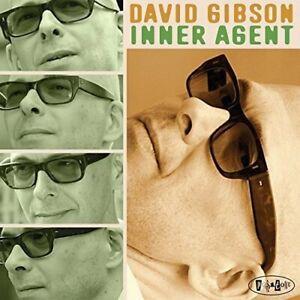 David-Gibson-Inner-Agent-CD