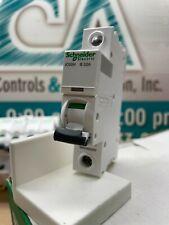A9f53132 Acti9 Ic60h 1p 32a B Curve Miniature Circuit Breaker Schneider New