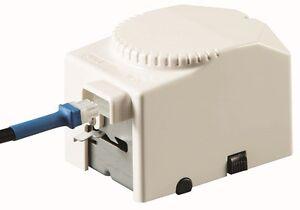 Smart-chauffage-central-3-ports-valve-position-Servomoteur-tete-REMPLACE