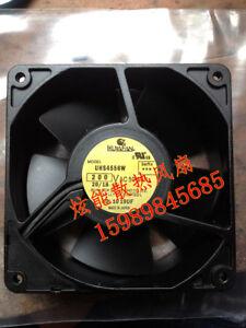 For-IKURAFAN-UHS4556W-All-metal-high-temperature-fan-AC200V-20-18W-120-120-38mm