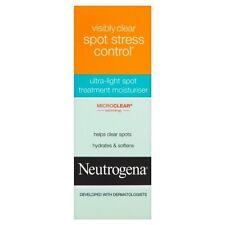 Neutrogena Visibly Clear Spot Stress Control Moisturiser