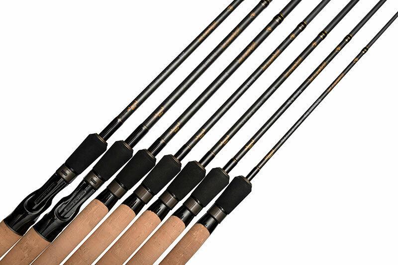 Fox Rage Terminator Lure Rod Full Range NEW Protator Fishing Spinning Rod