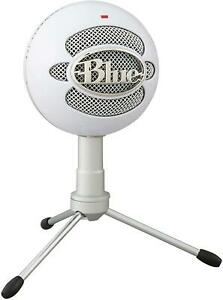 Blue-Microphones-Snowball-iCE-USB-Mic-for-Recording-and-Streaming-on-PC-and-Mac