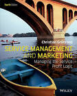 Service Management and Marketing: Managing the Service Profit Logic by Christian Gronroos (Paperback, 2015)