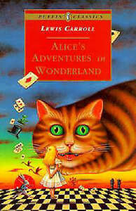 Alice-039-s-Adventures-in-Wonderland-Puffin-Classics-Carroll-Lewis-Acceptable