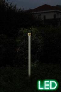 Aussen-Stehleuchte-Standleuchte-Wege-LED-Gartenleuchte-Wegeleuchte-aussen-LED