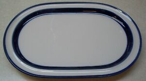 NORITAKE-FJORD-OVAL-SERVING-PLATTER-about-14-inches-across-top
