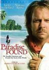Paradise Found 0012236207214 With Kiefer Sutherland DVD Region 1