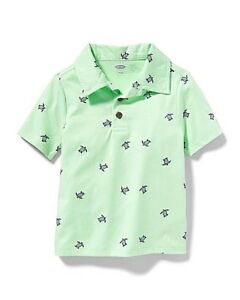 Holidays Hot Sale Beautiful and Fresh Jersey Polo for Toddler Boys